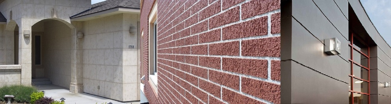 Setting Straight A Cladding Conundrum Eifs Vs Stucco Eima