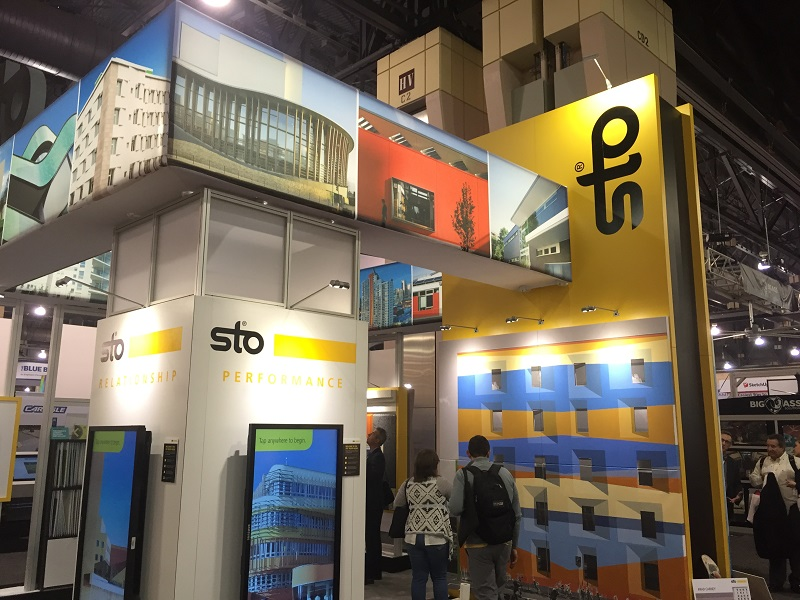 Sto Booth