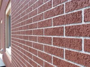 Brick Dryvit
