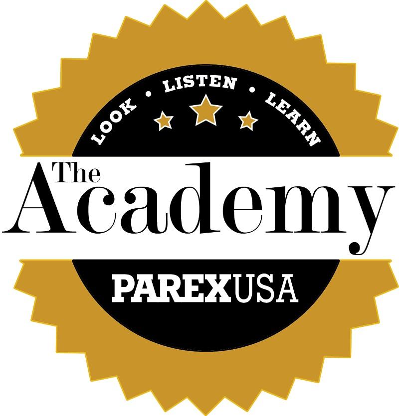 Parex USA Academy-ORB-Logo