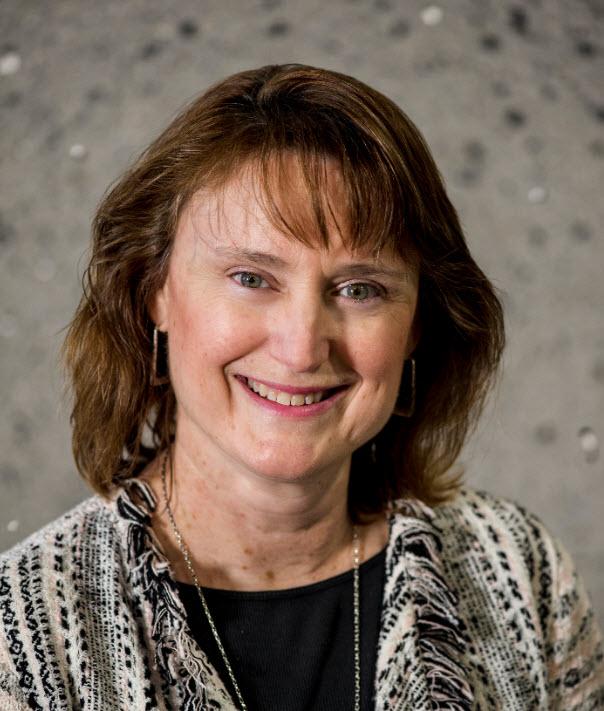 Barbara Catlow